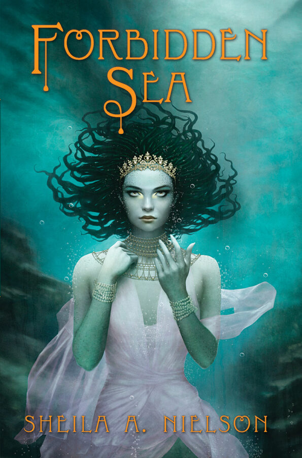 Sheila A. Nielson - Forbidden Sea