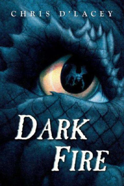 Chris d'Lacey - Dark Fire