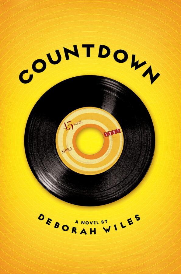 Deborah Wiles - Countdown