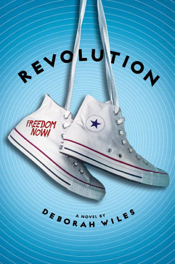 Deborah Wiles - Sixties Trilogy, The #2: Revolution