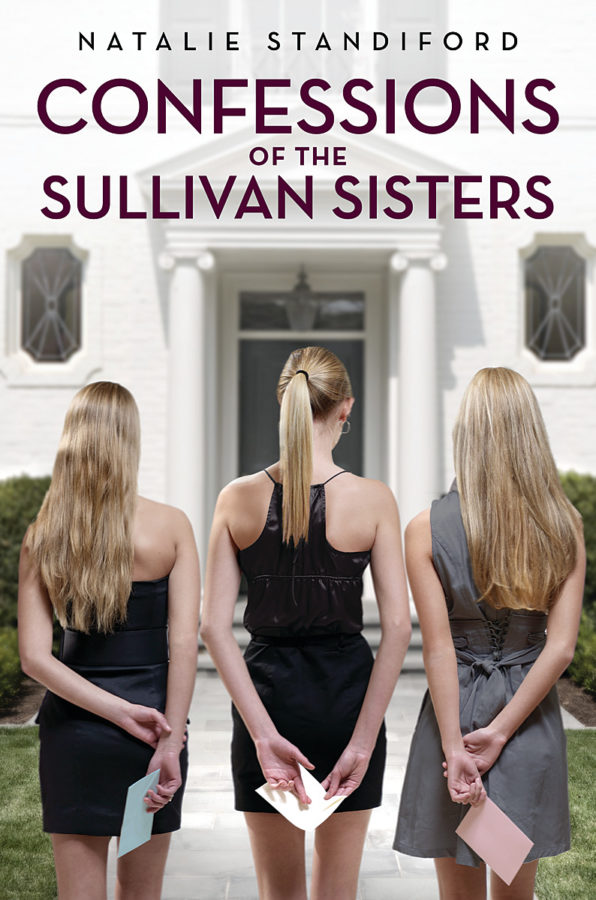 Natalie Standiford - Confessions of the Sullivan Sisters