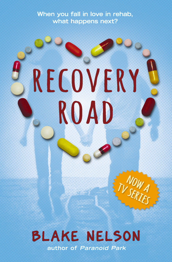 Blake Nelson - Recovery Road