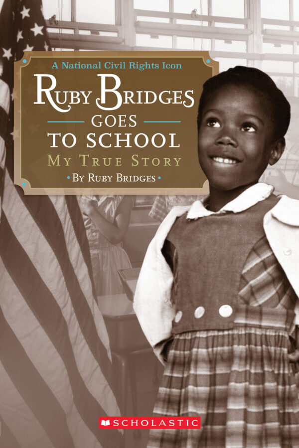 Ruby Bridges - Ruby Bridges Goes to School