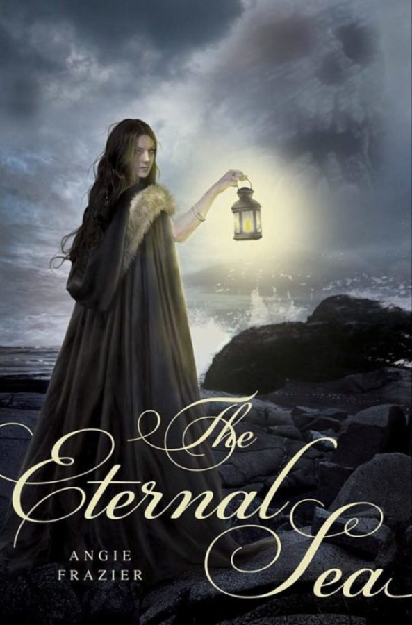 Angie Frazier - The Eternal Sea