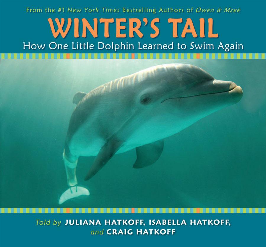 Craig Hatkoff - Winter's Tail
