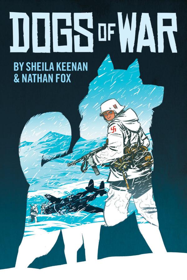 Sheila Keenan - Dogs of War