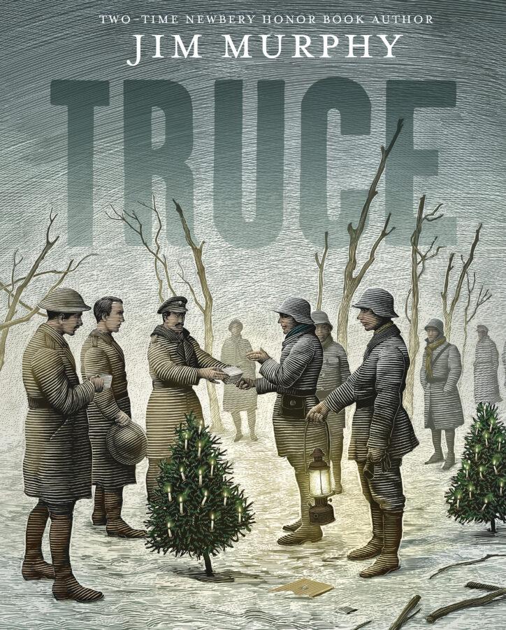 Jim Murphy - Truce