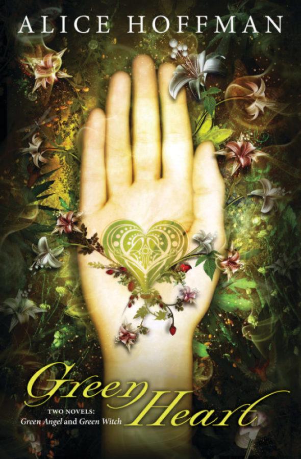 Alice Hoffman - Green Heart