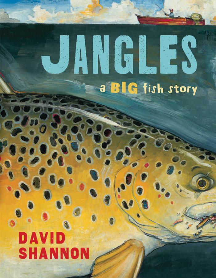 David Shannon - Jangles