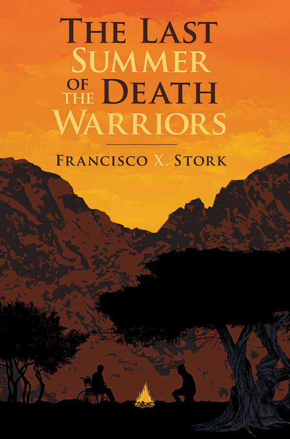 Francisco X. Stork - The Last Summer of the Death Warriors