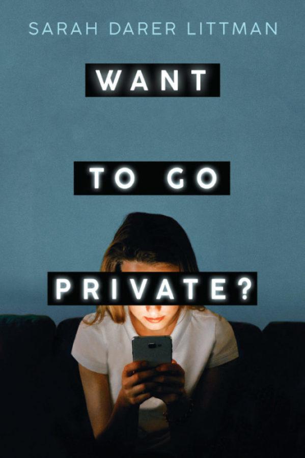 Sarah Darer Littman - Want to Go Private?