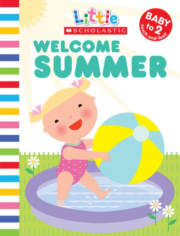 Jill Ackerman - Welcome Summer