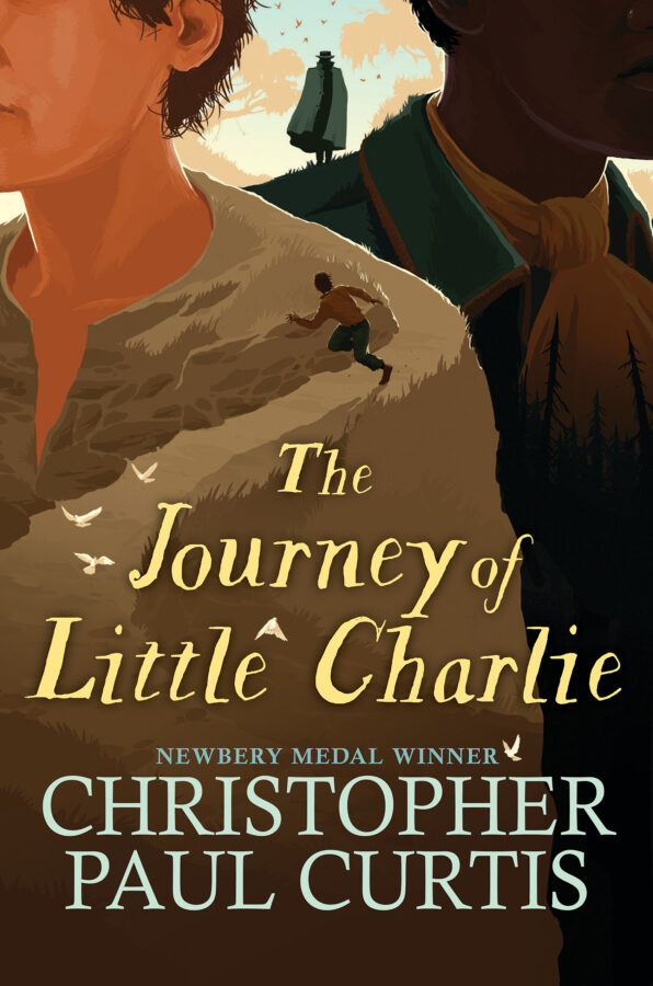 Christopher Paul Curtis - The Journey of Little Charlie