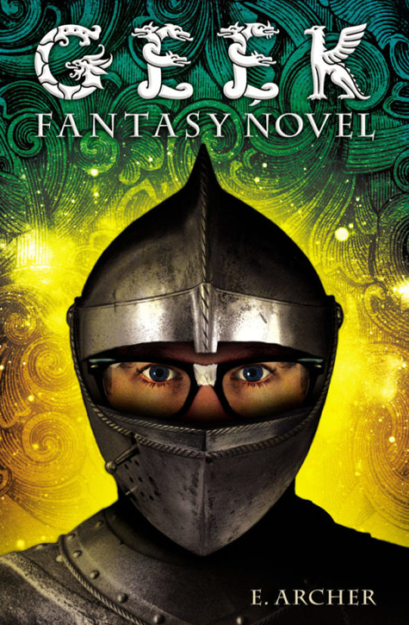 Eliot Schrefer - Geek Fantasy Novel