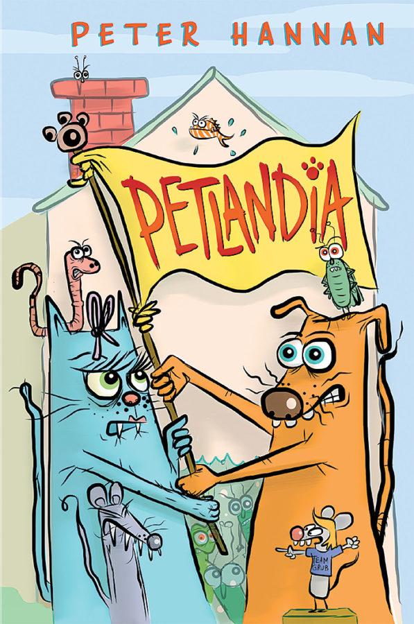 Peter Hannan - Petlandia