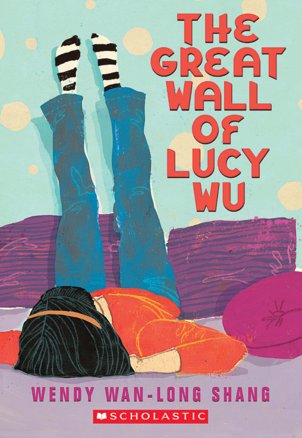 Wendy Wan-Long Shang - The Great Wall of Lucy Wu