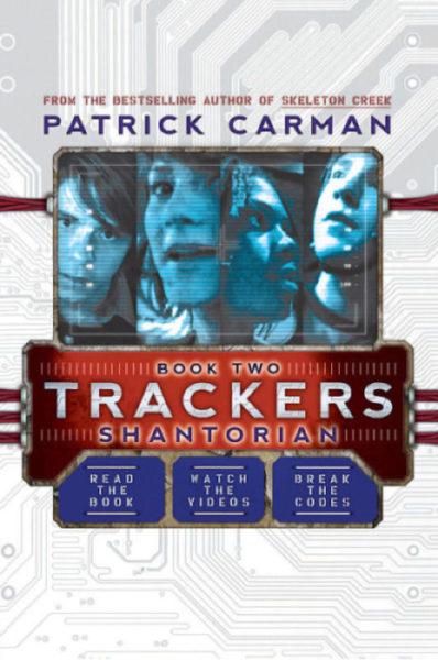 Patrick Carman - Shantorian