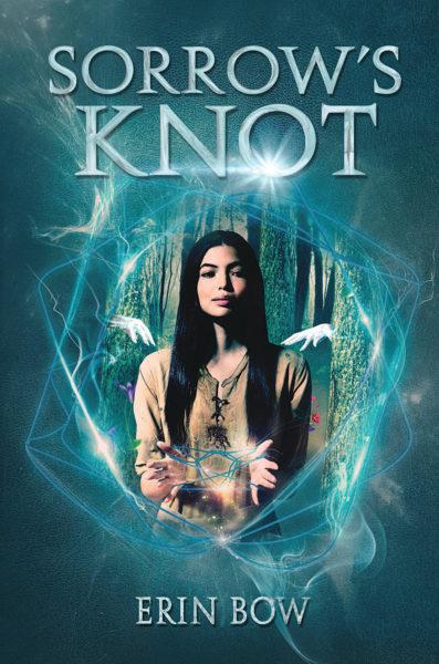 Erin Bow - Sorrow's Knot