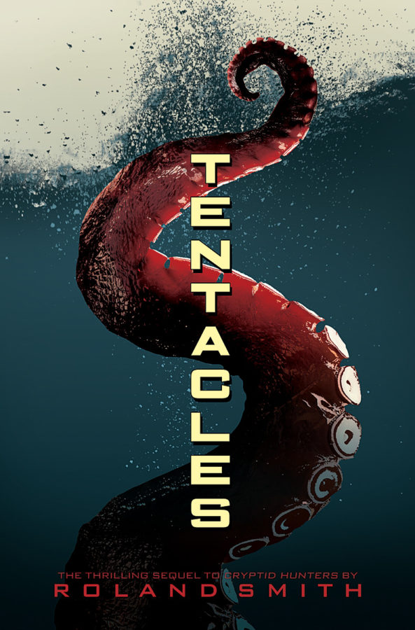 Roland Smith - Tentacles