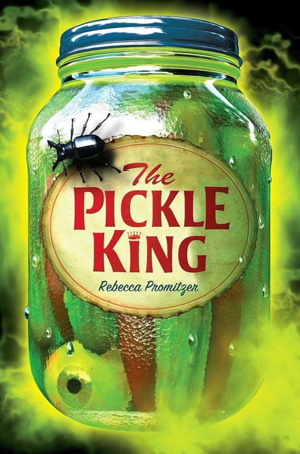 Rebecca Promitzer - The Pickle King