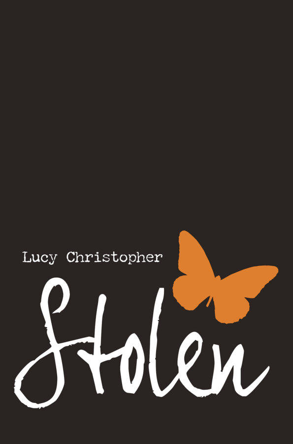 Lucy Christopher - Stolen
