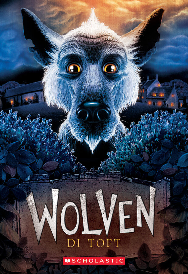 Di Toft - Wolven