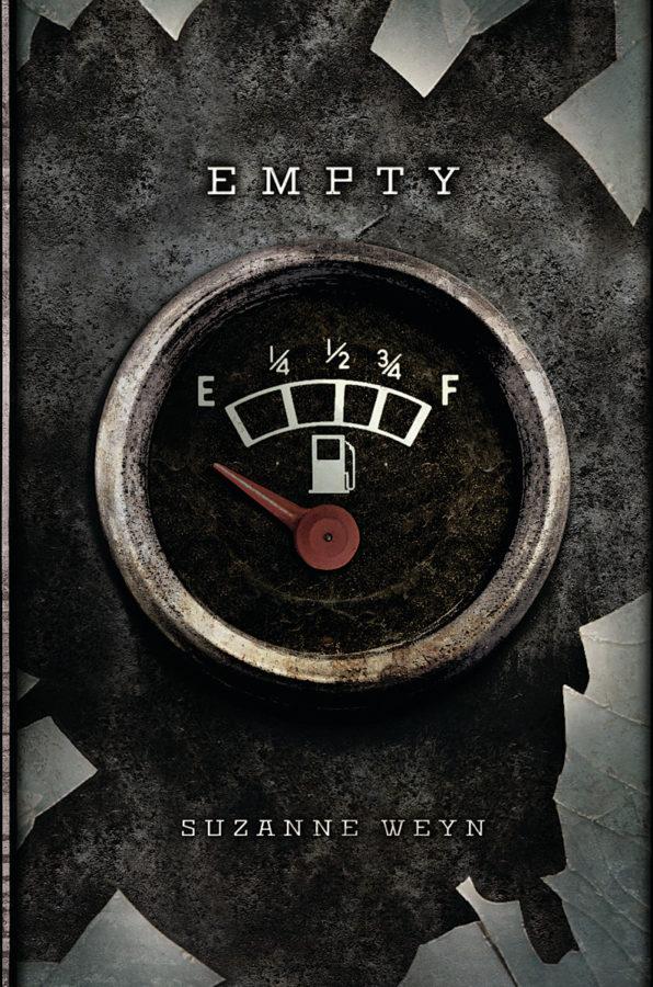 Suzanne Weyn - Empty
