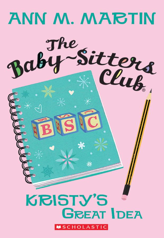 Ann M. Martin - Kristy's Great Idea