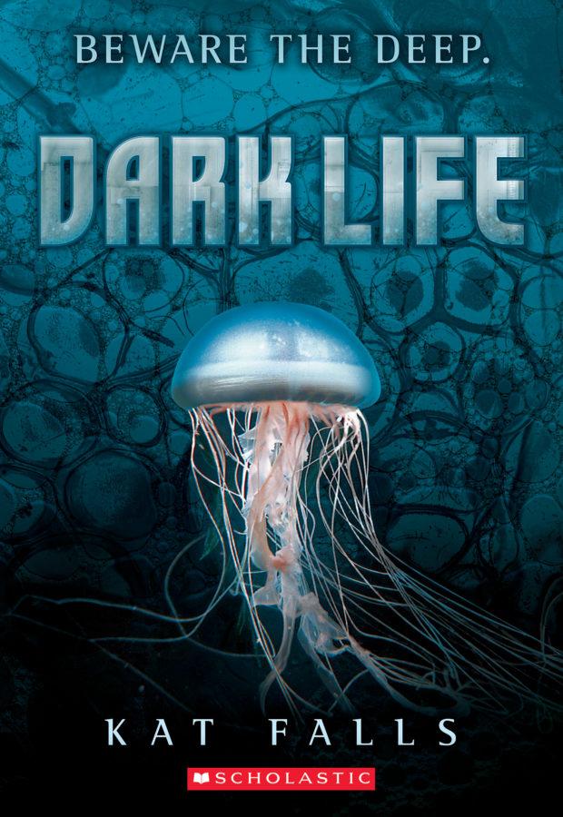 Kat Falls - Dark Life