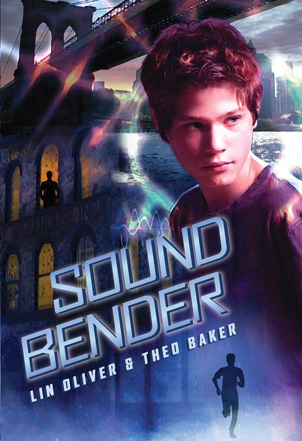 Theo Baker - Sound Bender