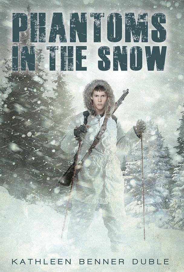 Kathleen Benner Duble - Phantoms in the Snow