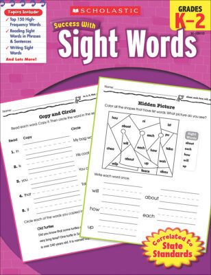 First Grade Books for Ages 6-7 - Reading Comprehension by Series