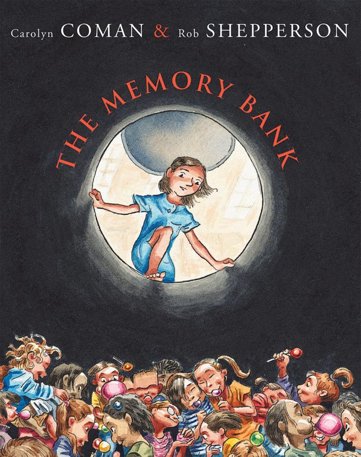 Carolyn Coman - Memory Bank, The