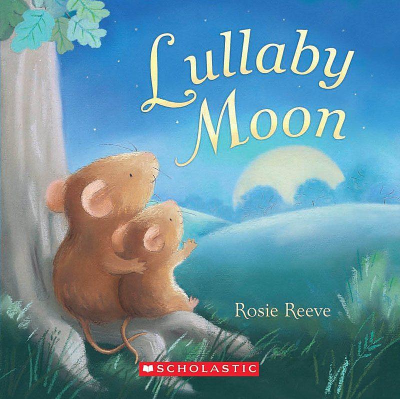 Rosie Reeve - Lullaby Moon