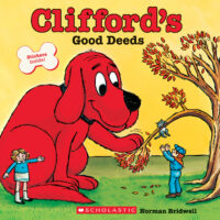Clifford S Good Deeds Teaching Guide Scholastic
