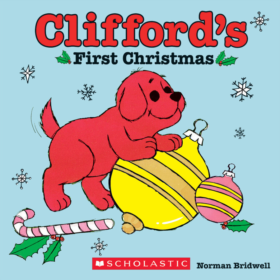 Norman Bridwell - Clifford's First Christmas
