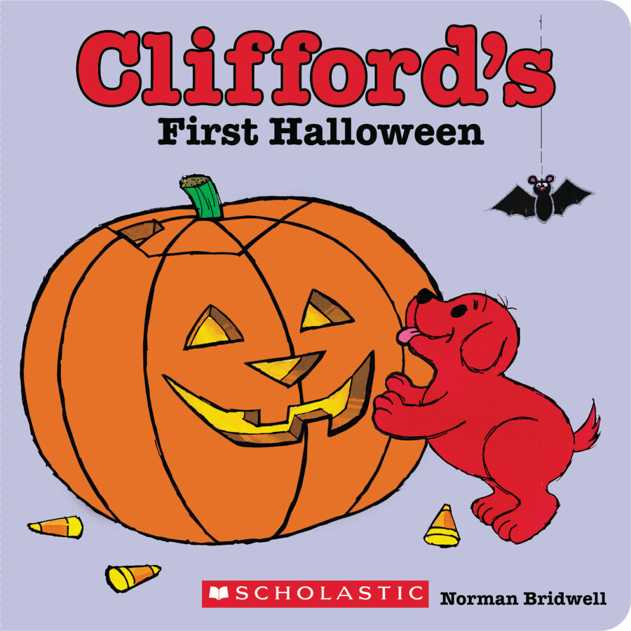 Norman Bridwell - Clifford's First Halloween