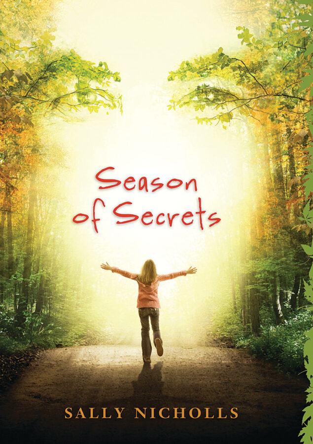 Sally Nicholls - Season of Secrets