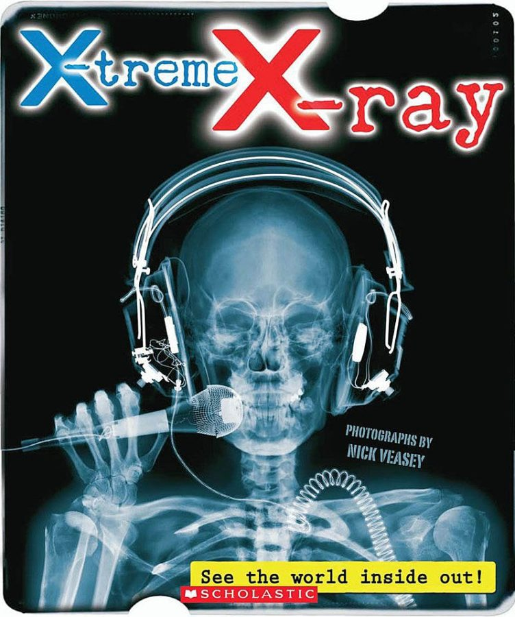Nick Veasey - X-Treme X-Ray: See the World Inside Out!