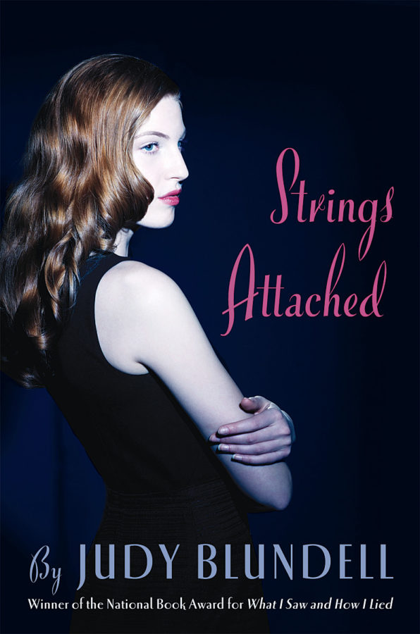 Judy Blundell - Strings Attached