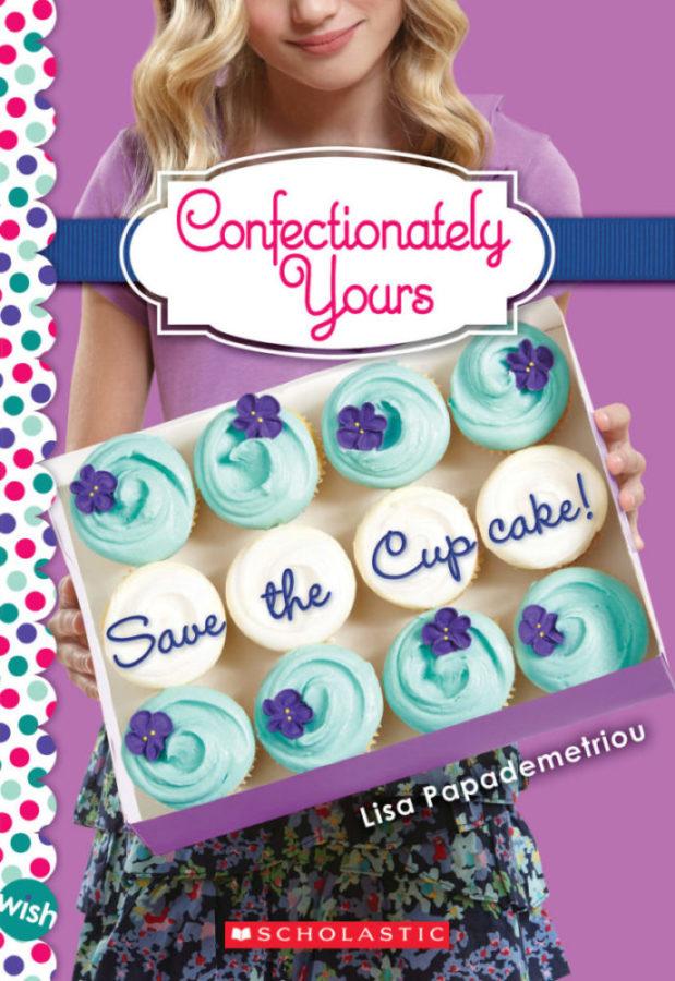 Lisa Papademetriou - Save the Cupcake!