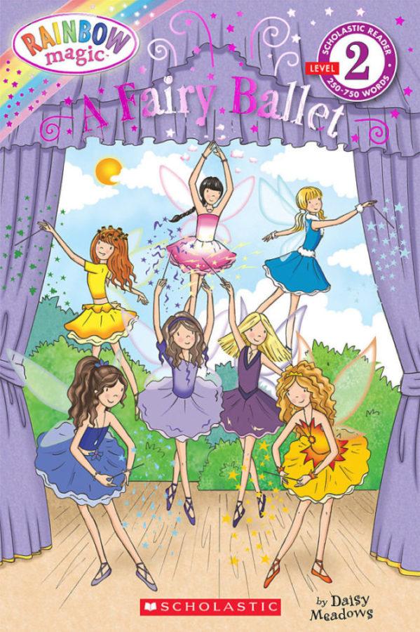 Daisy Meadows - A Fairy Ballet