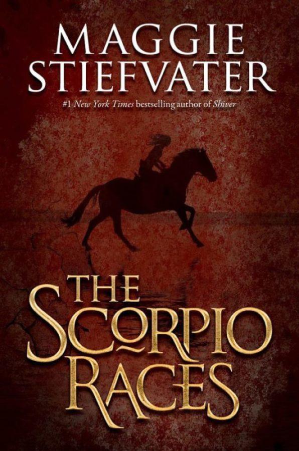 Maggie Stiefvater - The Scorpio Races