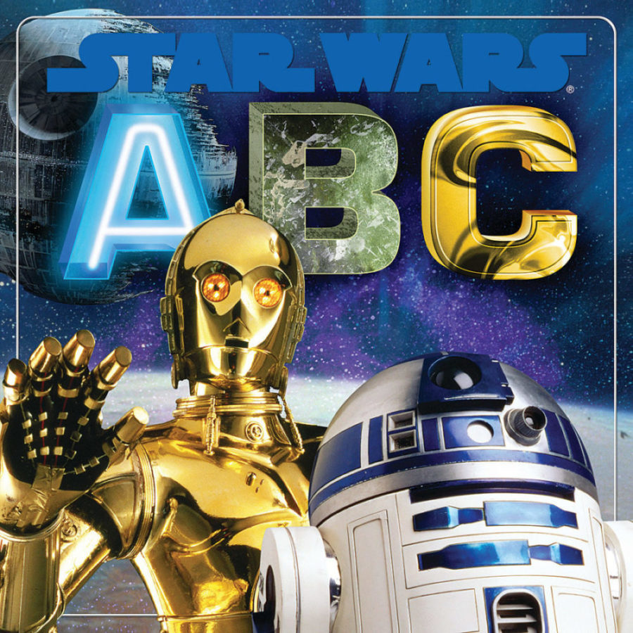 Scholastic - Star Wars: ABC