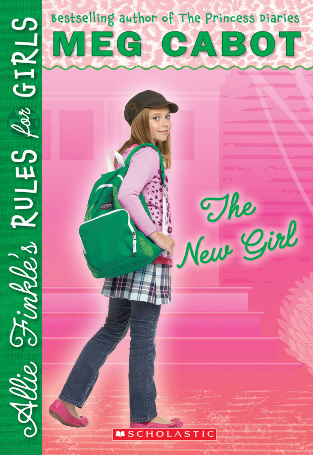 Meg Cabot - The New Girl