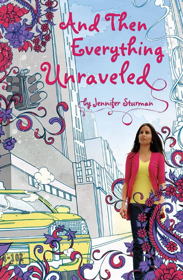 Jennifer Sturman - And Then Everything Unraveled