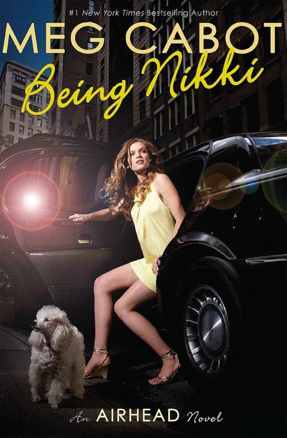 Meg Cabot - Airhead #2: Being Nikki