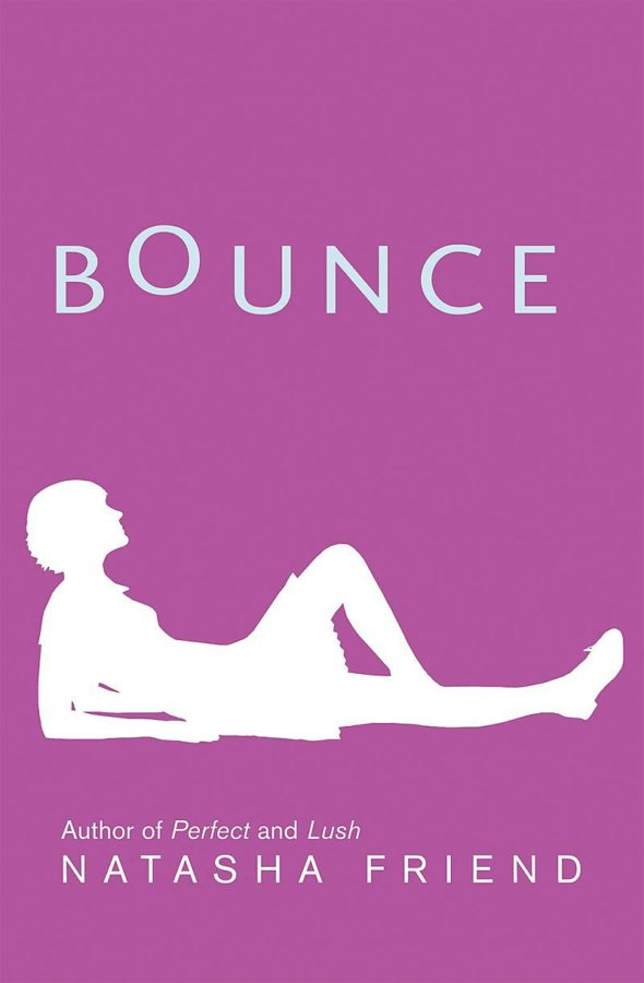 Natasha Friend - Bounce