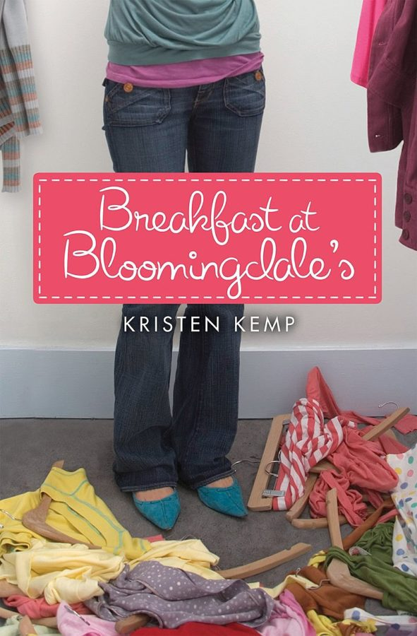 Kristen Kemp - Breakfast at Bloomingdale's