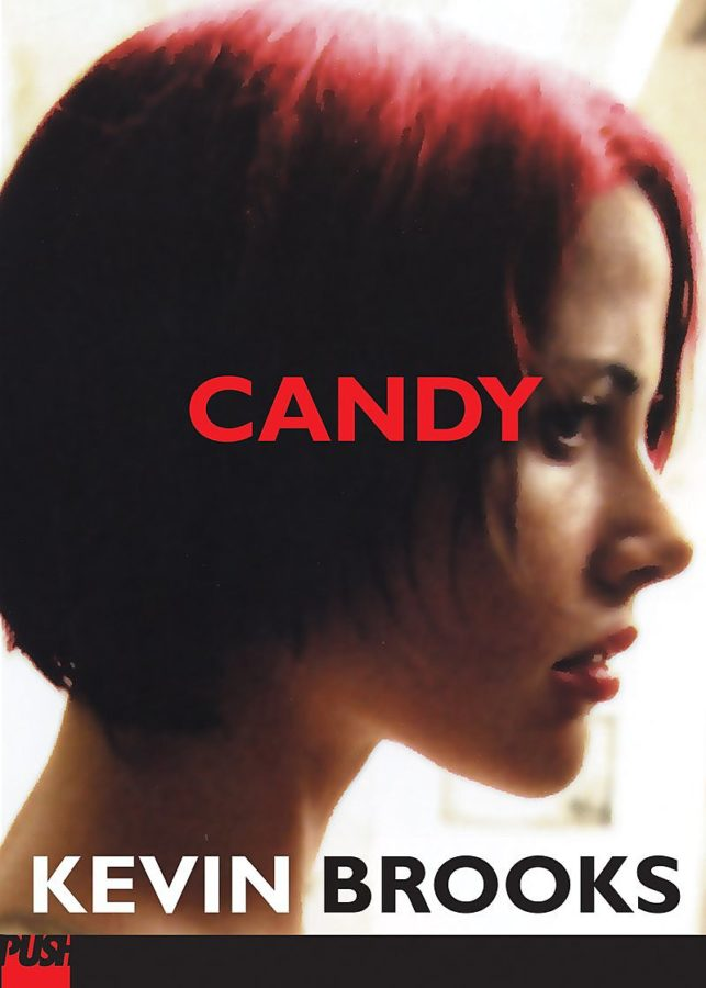 Kevin Brooks - Candy